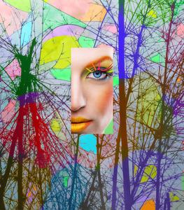 F767A3B6 CA8B 451F A495 7086618ACF67 by  My busy art