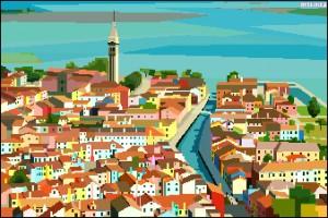 Venezia Nativa by Archipicsstore