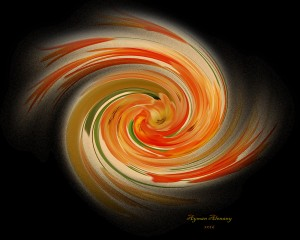 The whirl, W1.7B by Ayman Alenany