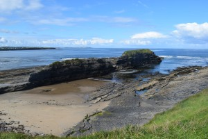 BUNDORAN, CO.DONEGAL by Brian Corbett