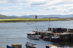 ROSSES POINT, SLIGO by Brian Corbett