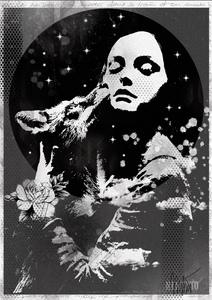 Le renard de Teumesse by Caroline Hulin