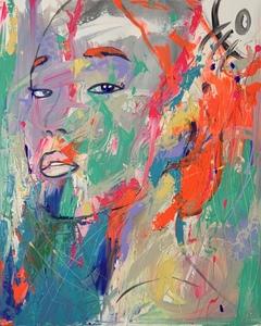 «Spirit» by Caroline Hulin