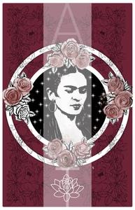Frida by Caroline Hulin