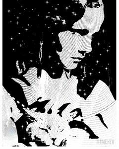 Stars by Caroline Hulin