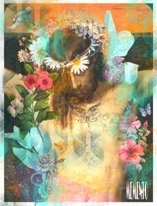 «Au nom du pere» by Caroline Hulin