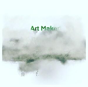 Art Maker by Caroline Hulin