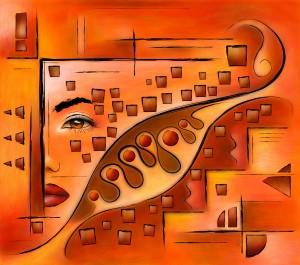 Afanassimi V1 - the vision by Cersatti Art