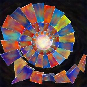 Volsopolis - forgotten future by Cersatti Art