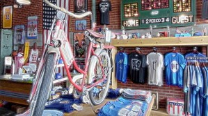 Opolis clothing Store- OKC