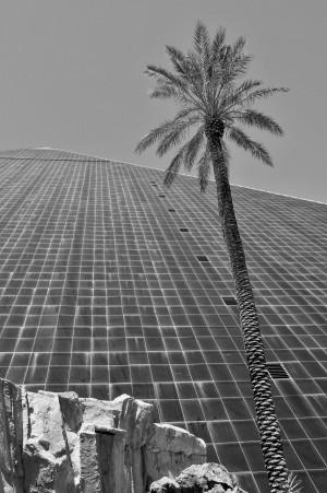 Luxor Las Vegas by Chris Cramer