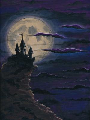 Night by Cierra Rose Designs