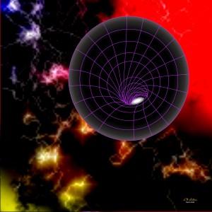 1-Black Hole Finally Observed by Daniel M  DeAbreu