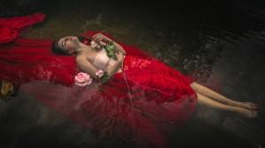 Nina 1 by Daniel Thibault artiste-photographe