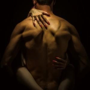 Hands by Daniel Thibault artiste-photographe