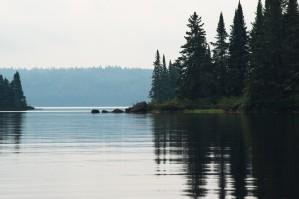 Cedar Lake South by Darren LeBlanc