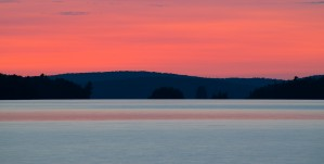 Opeongo North by Darren LeBlanc