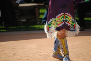 Hoop dance championships 2008  by Darryl Green
