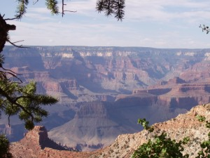 Grand Canyon Photo by Darryl Green