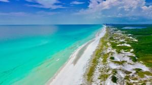 30A Coast  by Destin30A Drone
