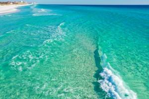 East Beach  by Destin30A Drone