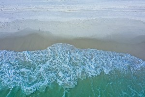 Footprints by Destin30A Drone