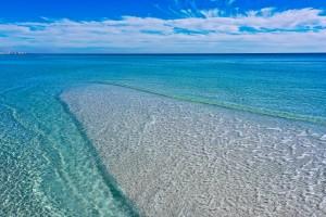Sandbar3 by Destin30A Drone