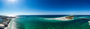 East Pass Pano by Destin30A Drone