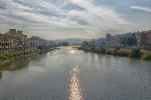 Arno River IG by Earthly Images Photography