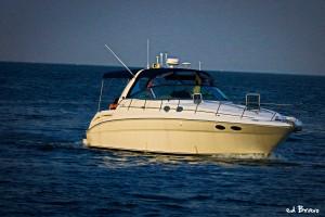 boat by Ed Bravo
