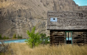Pothole Ranch  by Forgotten British Columbia
