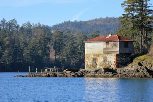 Cole Island (Victoria, BC) by Forgotten British Columbia