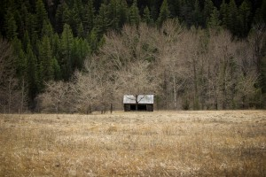 Tranquille-Criss Creek Rd by Forgotten British Columbia