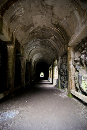 Othello Tunnels by Forgotten British Columbia