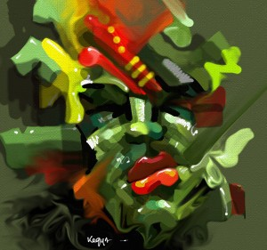 00n0 by GORDEN KEGYA