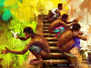 HEE TEM by GORDEN KEGYA