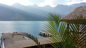 Lake Atitlán by Greene Safaris Productions
