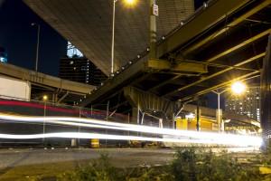 Lights of The Detour by Hidden Grid