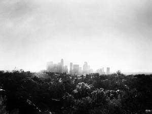 LOS ANGELES by Ivan Attila