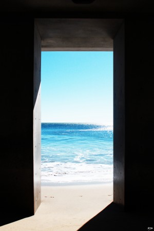13_ SEA STRUCTURES_OCEAN PORTAL MALIBU by Ivan Attila