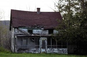 Rural Decay II by Jarrod Sammis