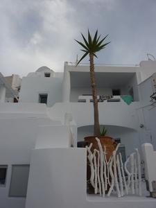 Greek House by Joan