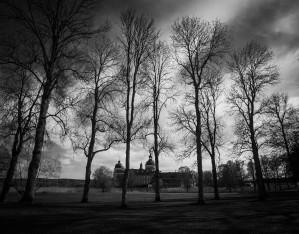 Gripsholm  by Jonas Sundberg