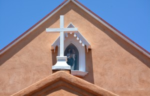 New Mexico Church Photograph by Katherine Lindsey Photography