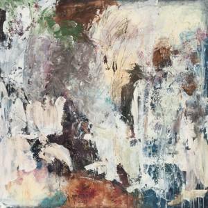 Disposition by Khalid Alzayani
