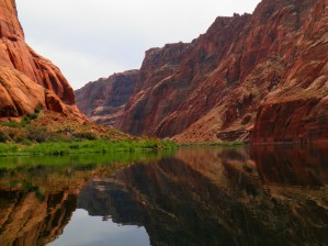 Glen Canyon by Laura Jeanne Reck Gayner