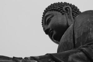 Big Buddha by Leyre