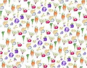 fruits and veggies 5 by Madeleine Sibthorpe