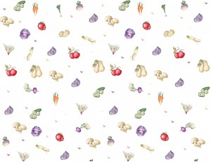 fruits and veggies 6 by Madeleine Sibthorpe