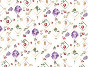 fruits and veggies 2 by Madeleine Sibthorpe